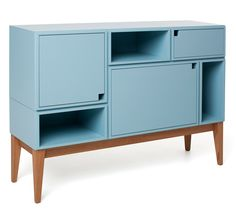 Tiffany blue from Zweed - as in Swede(ish) furniture