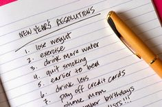 Top Ten Ways to Lose Weight