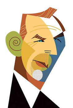Kevin Costner by Pablo Lobato, via Flickr
