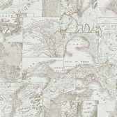 Conrad Black Map Wallpaper