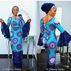 DKK Latest African fashion Ankara kitenge African women dresses African prints African men s fashion Nigerian style Ghanaian fashion. African Fashion Ankara, African Fashion Designers, Ghanaian Fashion, Latest African Fashion Dresses, African Dresses For Women, African Print Dresses, African Print Fashion, African Attire, African Wear