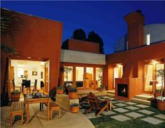 Great Outdoor Fireplaces – Landscape