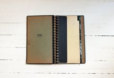 Agenda Planner, Notebook, Etsy, Vintage, Trending Outfits, Unique Jewelry, Handmade Gifts, Shopping, Kid Craft Gifts