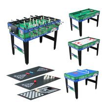 """10-in-1 Major League Soccer 48"""" Game Table"""