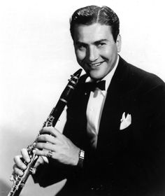 51 Best King of the Clarinet~Artie Shaw images in 2017