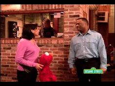 Sesame Street and the FDNY:  Fire at Hooper's store / Elmo visits the firehouse