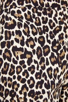 Image 7 of leopard print shorts from zara fabric pattern в 2 Leopard Print Tattoos, Leopard Print Outfits, Leopard Print Shorts, Leopard Prints, Animal Prints, Leopard Print Fabric, Leopard Pattern, Leopard Print Wallpaper, Leopard Print Background