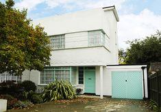 Barnfield New Malden, Surrey | The Modern House