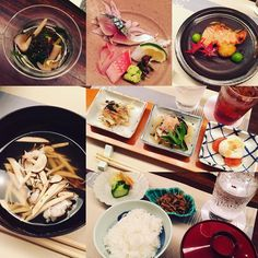 Casual Japanese food and a good catch up. #omotesando #shibuya #foodie #instafood #japanesefood #japanese #tokyo #kaiseki #healthy #yummy #delicious #healthyeating #nutrition #foodpassion