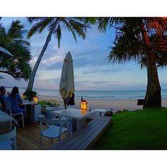 Bistro C - Noosa Beach Restaurant