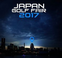 Today you might wanna follow our page a bit closer its the 2017 Japan Golf Fair!  Our Facebook Instagram and Blog will be pumping!