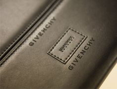 Laser engraved branding onto leatherette iPad case
