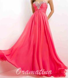 Formatura   Vestidos de Formatura Oramatina - Coleção 2014/2015
