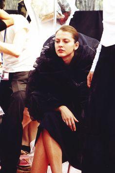 #Fiamh 2005 -- Festival International de la mode Hyères -- Picture by me
