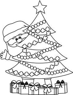 Free Christmas Tree Sight Words