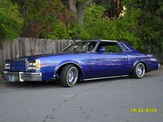 Buick Regal Lowrider. 1976 buick regal. located in walnut creek ca 94597. open to all trade offers. lots of detail. lots more pics.