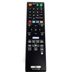 Original FOR SONY RMT-B105A EMTB105A Remote Control for BDPBX2 BDPBX2BM BD Fernbedienung #Affiliate