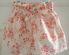 Girls Skirt / Twirl Skirt / kids clothing / babies clothing / Size 2-3  / babies dress