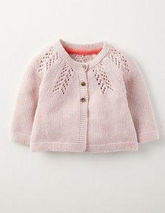 Sewing Patterns For Kids Baby Knitting Patterns Baby Patterns Sewing For Kids Newborn Crochet Crochet Baby Knit Crochet Baby Cardigan Knitting For Kids Baby Sweater Patterns, Baby Cardigan Knitting Pattern, Knitted Baby Cardigan, Knit Baby Sweaters, Baby Pullover, Girls Sweaters, Baby Knitting Patterns, Baby Patterns, Knitting Baby Girl