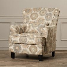 I'Hare Arm Chair
