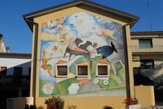 Expo Veneto: Tour to discover the Fairy Tales' Town and the magical world of Stepan Zavrel - Events