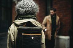 Our Bashilo 13 city backpack