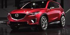 2018 Mazda CX-5 will get second gen Skyactiv technology - http://carsintrend.com/2018-mazda-cx-5/