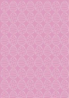 Paasdesign #AllesVoor #EenVrolijkVoorjaar #3D-eieren