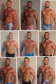 This is awesome! Find out how to become like this at http://ivanlukov.blogspot.com/ If you ready to transform your life and body and get a better life,Health and Love