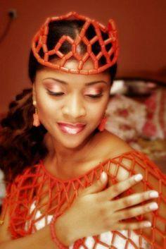 African Sweetheart: Weddings- Traditional Igbo Brides