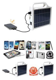 SolarGuide 16H