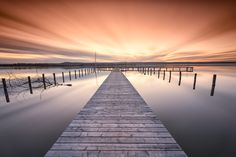 road to horizon by Robert Freytag Eye Candy, Sidewalk, Wallpapers, Awesome, Photography, Places, Photograph, Side Walkway, Fotografie