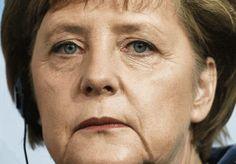 Das wahre Gesicht der Angela Merkel