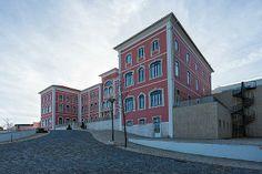 Promoção de Páscoa do Monte Real Hotel Termas Spa desde 164€ PAX 2 Noites | Leiria | Portugal | Escapadelas ®