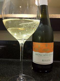 RIVATA MOSCATO D' ASTI | 2011 Rivata Moscato D'Asti | First Pour Wine