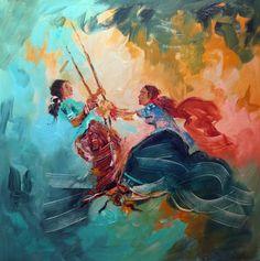 Kariyappa Hanchinamani - artworks for sale