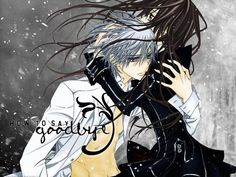 Anime Couples - anime-couples Wallpaper