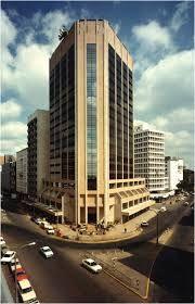 The LRC: Green building design (CUEA), Nairobi.
