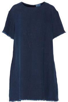 SIMON MILLER Cody Linen Mini Dress. #simonmiller #cloth #dress
