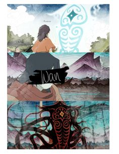 Raava Wan Vaatu Avatar Wan, Avatar The Last Airbender, Fandoms, Tumblr, Movie Posters, Film Poster, Tumbler, Fandom, Billboard