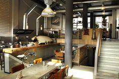 Restaurant Dertien