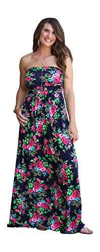 Lucky Lovel Strapless Maxi Dress Vintage Floral Print Lucky Love http://smile.amazon.com/dp/B00XQC1DD2/ref=cm_sw_r_pi_dp_sEj1wb1QJDBPS