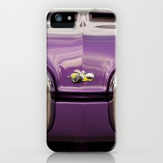 Super Bee iPhone Case by SShaw Photographic - $35.00