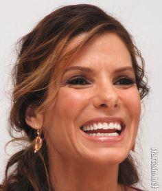 sandra bullock smile - Google Search
