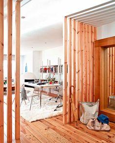 Atico Duplex reformado | Decoración Hogar, Ideas y Cosas Bonitas para Decorar el Hogar