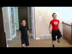 Kid Cardio Workout #2 A Great Cardio Workout for Kids!