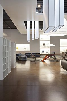 Bonaldo showroom Studio Lipparini Padua 10 Bonaldo showroom by Studio Lipparini, Padua Italy