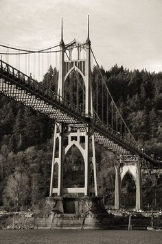 saint john's bridge.