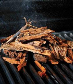Smoked Jerky in an Electric Smoker is a simple recipe, marinated with sweet, savory, spicy ingredients that turns almost any meat into protein packed jerky. Smoker Grill Recipes, Grilling Recipes, Jerky Recipes, Smoker Cooking, Char Broil Smoker, Smoking Meat, Smoking Wood, Bbq Wood, Making Jerky