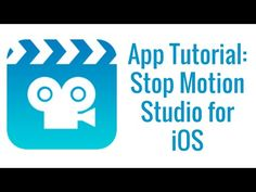 Stop Motion Animation is an excellent way to have students begin to explore the world of movie making. There are several stop motion animation apps and programs that help you begin your journey. Stop. Stop Motion App, Animation Stop Motion, Motion Video, Motion 5, Best Animation Software, Green Screen App, Studio App, Art Rubric, Traditional Frames